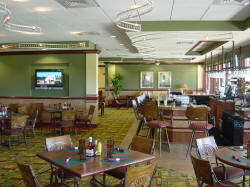 Erin S Isle Restaurant Lounge Hibiscus Golf Club